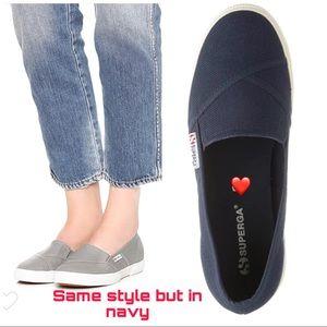 Superga 2210 COTW Slip-on Sneakers
